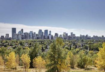 North West Calgary