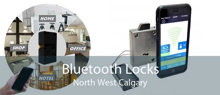 Bluetooth Locks North West Calgary