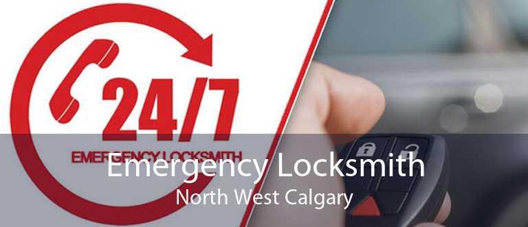 Emergency Locksmith North West Calgary