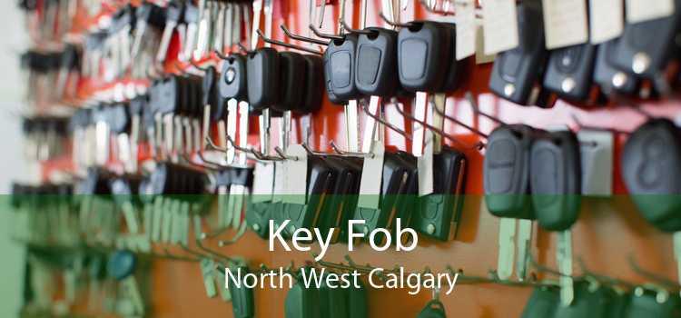 Key Fob North West Calgary