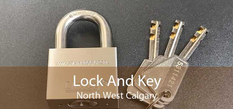 Lock And Key North West Calgary