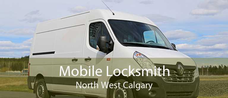 Mobile Locksmith North West Calgary