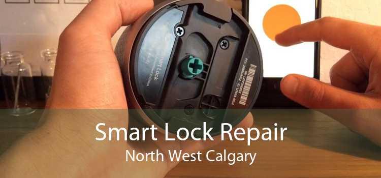 Smart Lock Repair North West Calgary