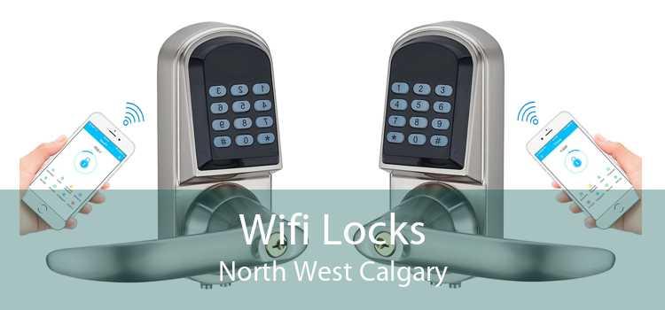Wifi Locks North West Calgary