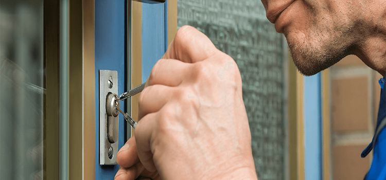 North West Calgary Residential Locksmith Services